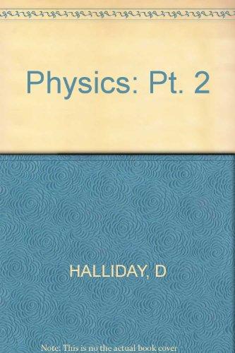 9780471845133: Physics: Pt. 2