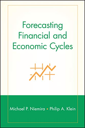 9780471845447: Forecasting Financial and Economic Cycles