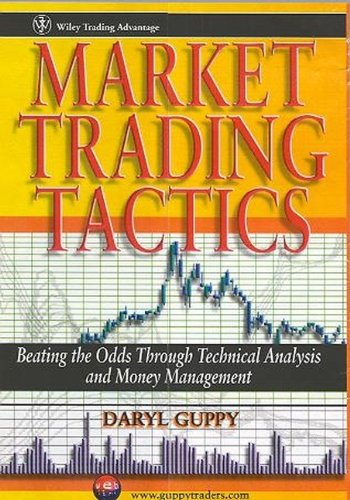 9780471846635: Market Trading Tactics: Beating the Odds Through Technical Analysis and Money Management (Wiley Trading Advantage)