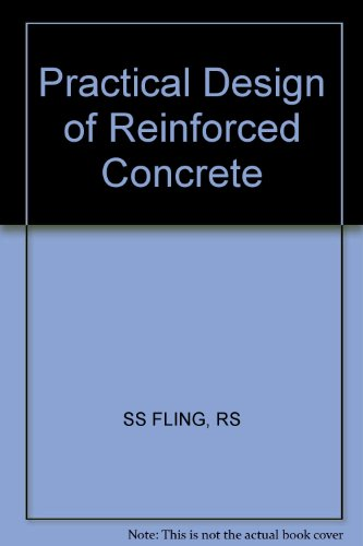 9780471847243: Practical Design of Reinforced Concrete