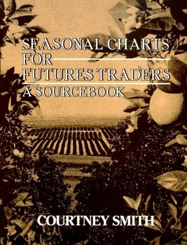 9780471848882: Seasonal Charts for Futures Traders