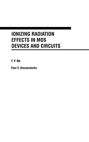 9780471848936: Ionizing Radiation Effects in MOS Devices and Circuits