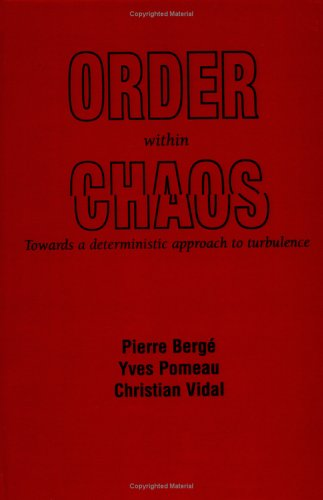 9780471849674: Order within Chaos
