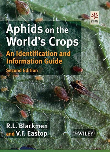 9780471851912: Aphids on the World's Crops: An Identification and Information Guide, 2nd Edition