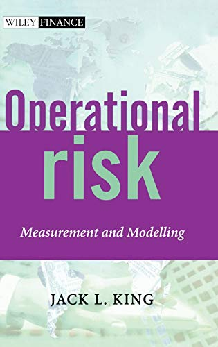 Operational Risk : Measurement And Modelling (Hb)