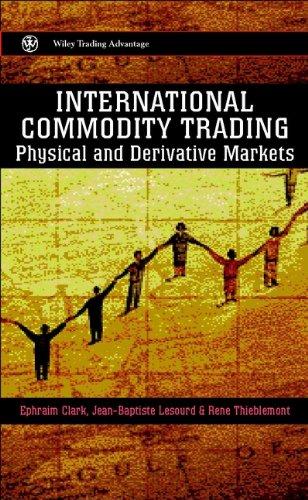 9780471852100: International Commodity Trading
