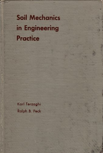 9780471852735: Soil Mechanics in Engineering Practice