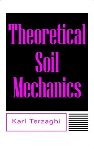9780471853053: Theoretical Soil Mechanics