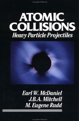 9780471853084: Atomic Collisions