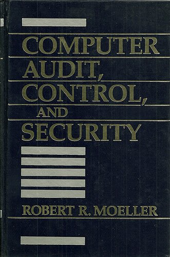 9780471853107: Computer Audit, Control, and Security (The Wiley/Institute of Internal Auditors professional book series)