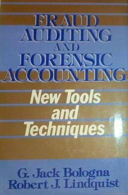 9780471854128: Fraud Auditing and Forensic Accounting: New Tools and Techniques