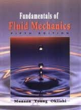 9780471855262: Fundamentals of Fluid Mechanics