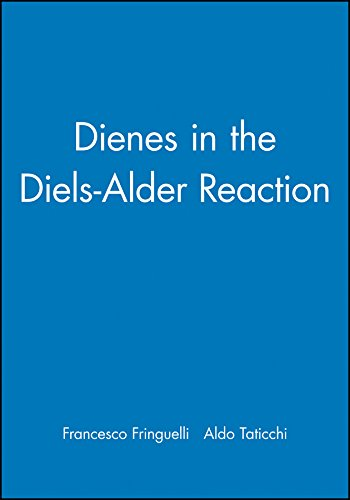9780471855491: Dienes in the Diels-Alder Reaction