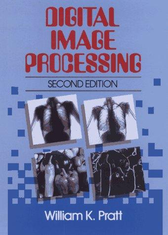 9780471857662: Digital Image Processing