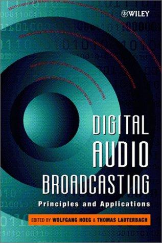 9780471858942: Digital Audio Broadcasting: Principles and Applications