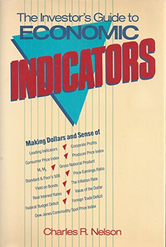 9780471859024: The Investor's Guide to Economic Indicators