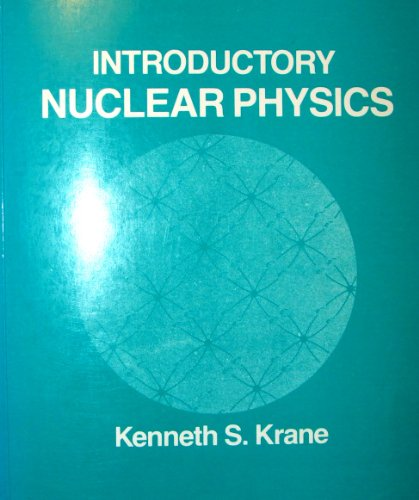 9780471859147: Introductory Nuclear Physics