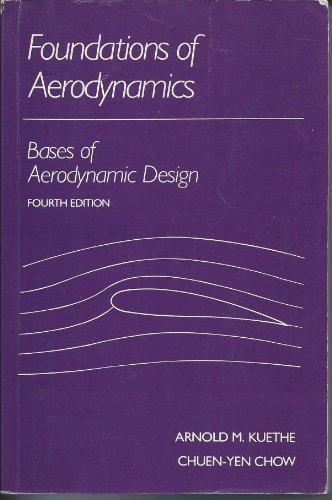 9780471859543: Foundations of Aerodynamics: Bases of Aerodynamic Design