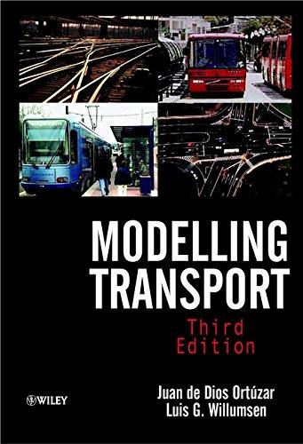 9780471861102: Modelling Transport
