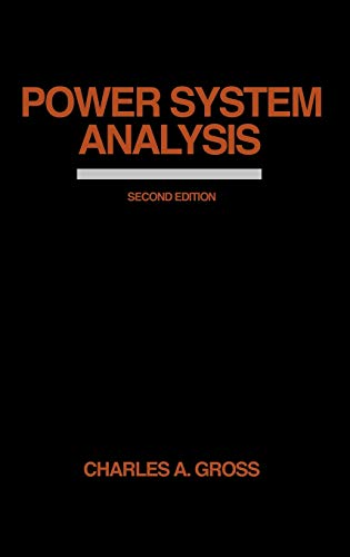 9780471862062: Power System Analysis