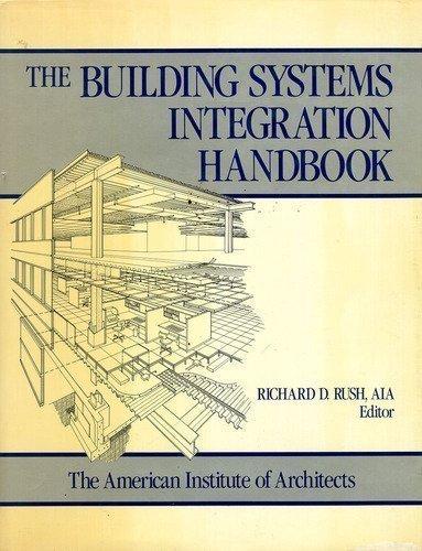 9780471862383: The Building Systems Integration Handbook