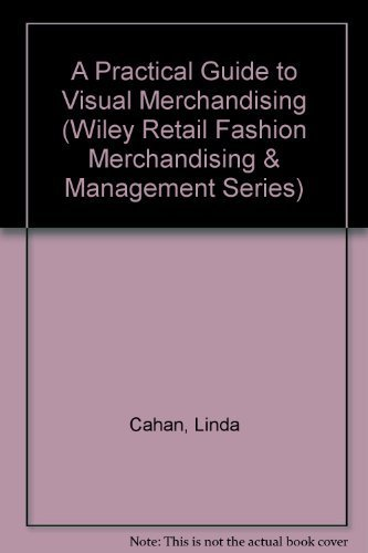 9780471864417: A Practical Guide to Visual Merchandising