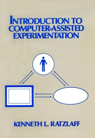 9780471865254: Introduction to Computer-Assisted Experimentation