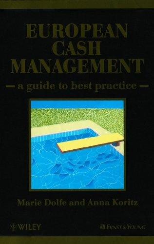9780471865506: European Cash Management: A Guide to Best Practice