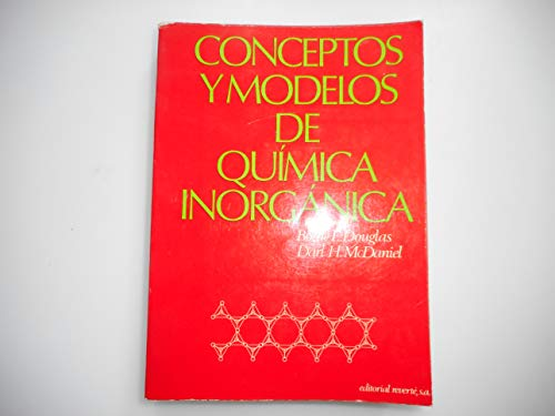 9780471866633: Concepts and Models of Inorganic Chemistry