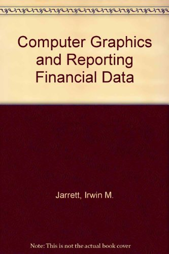 9780471867616: Computer Graphics and Reporting Financial Data