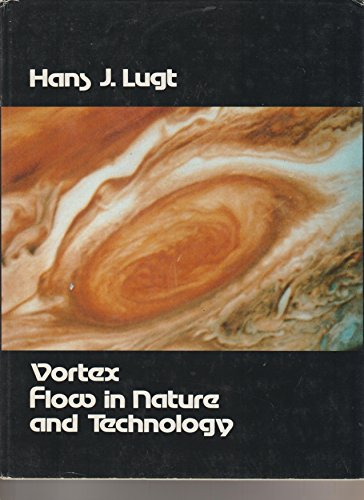 9780471869252: Vortex Flow in Nature and Technology