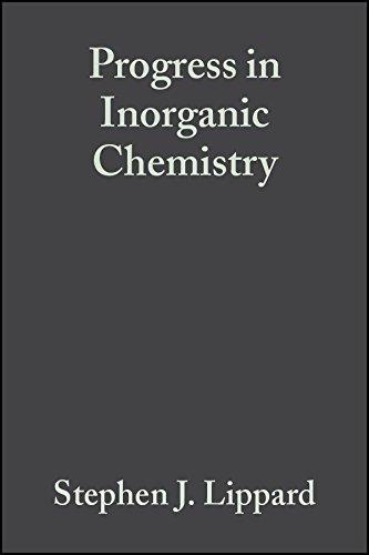 9780471870227: Progress in Inorganic Chemistry: v. 30
