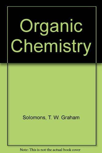 9780471870326: Organic Chemistry, Third Edition