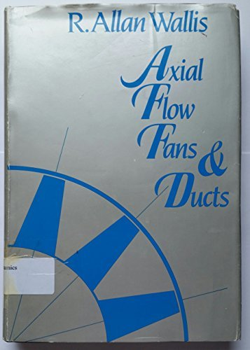 9780471870869: Axial Flow Fans and Ducts