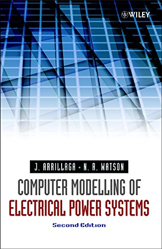 9780471872498: Computer Modelling of Electrical Power Systems