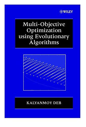 9780471873396: Multi-Objective Optimization Using Evolutionary Algorithms