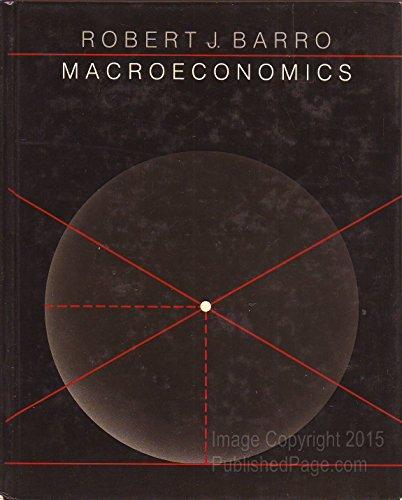 9780471874072: Macroeconomics
