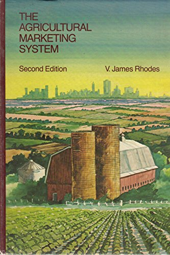 9780471874669: The Rhodes Agricultural Marketing System 2