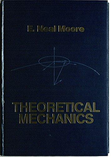 9780471874881: Theoretical Mechanics