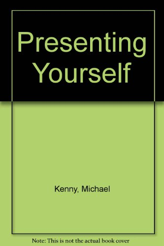 9780471875598: Presenting Yourself