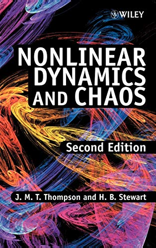 9780471876458: Nonlinear Dynamics   Chaos 2e: Geometrical Methods for Engineers and Scientists (Mathematics)