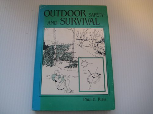 9780471879657: Outdoor Safety and Survival