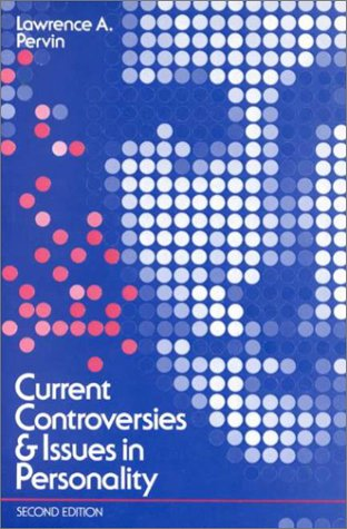 9780471880868: Current Controversies and Issues in Personality