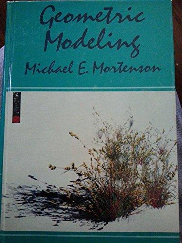 9780471882794: Geometric Modeling