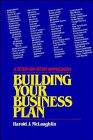 Building Your Business Plan: A Step-By-Step Approach: Harold J. McLaughlin