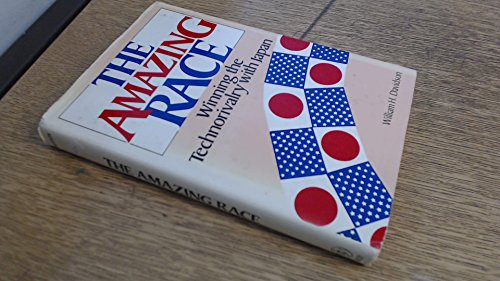 The Amazing Race: Winning the Technorivalry with: Davidson, William H.