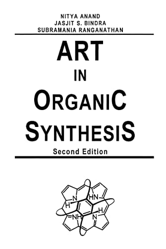 9780471887386: Art in Organic Synthesis