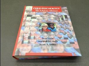 9780471887546: Child Psychology: The Modern Science