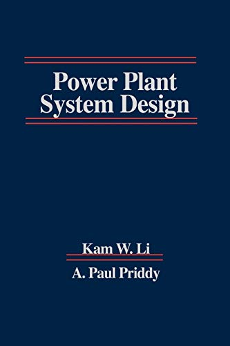 9780471888475: Power Plant System Design