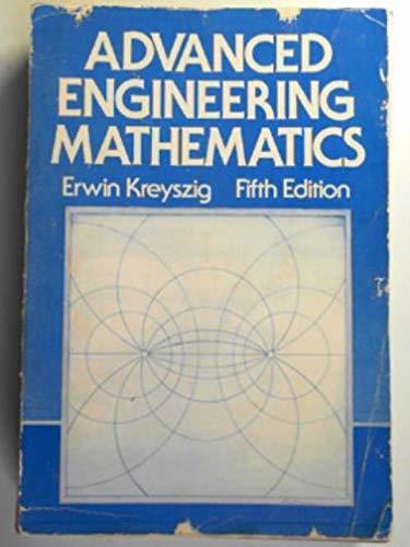 9780471889410: Advanced Engineering Mathematics